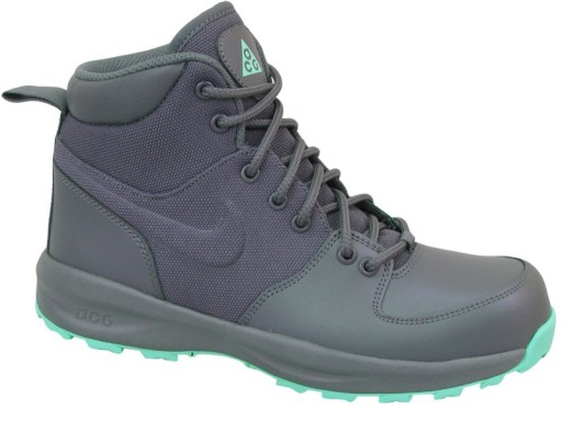 NIKE MANOA LEATHER 859412 001 BUTY DAMSKIE TRAPERY