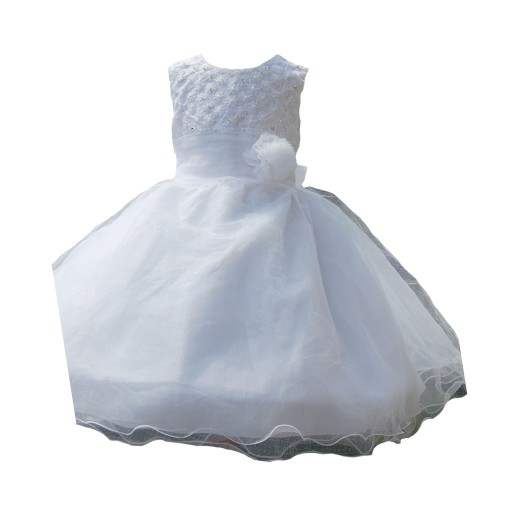 Sukienka wizytowa suknia balowa na wesele 134 140