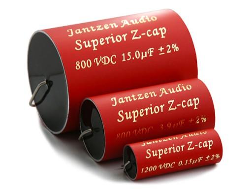 JANTZEN AUDIO kondensator Superior Z-cap 0,10 uF