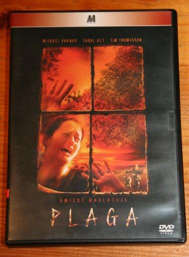 PLAGA        DVD