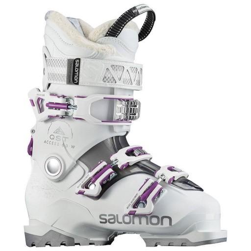 Damskie buty narciarskie Salomon QST Access 60 W
