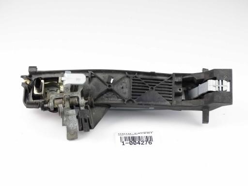 Mercedes W220 KLAMKA LEWY PRZÓD PRZEDNIA CHROM 347