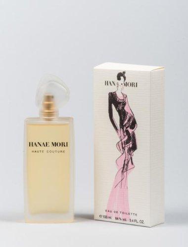 hanae mori haute couture