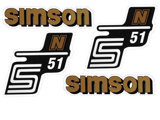 SIMSON S50 S51 LIPDUKAI LIPDUKAS LIPDUKAI nr14
