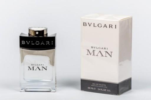 Bvlgari Man woda toaletowa 100 ml spray