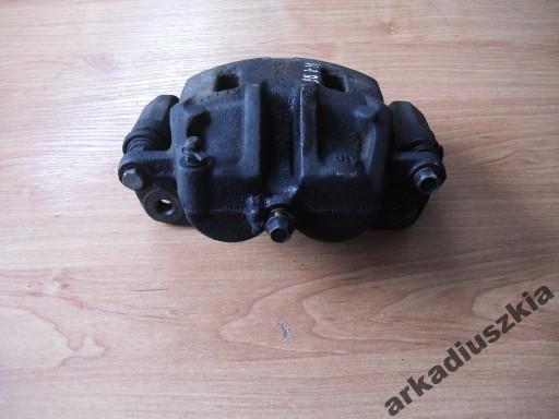 Zacisk hamulca hamulcowy lewy Hyundai H1 H200