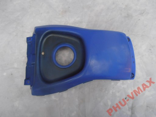 JACKET PROTECTION NA TIN QUAD KYMCO MXU 250 2006Y