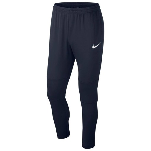 Spodnie Nike Y NK Dry Park XL (158-170cm) niebiesk