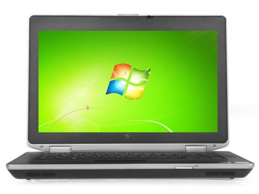 DELL E6430 * 1600x900 * NVS * 8GB * 512GB SSD