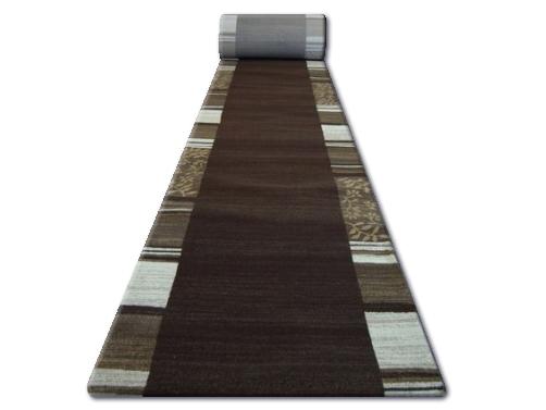 Dywany łuszczów Chodnik Almira 100 Ramka Q1129