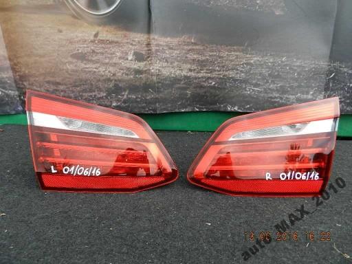 BMW 2 ACTIVE TOURER F45 15- Фонарь сзади левый правый