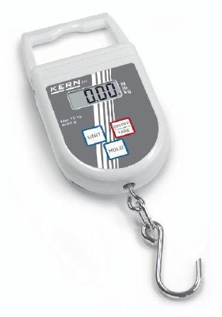 Waga zawieszana KERN CH15K20 15 kg odczyt 20 g