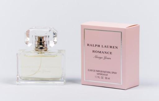 ralph lauren romance always yours elixir