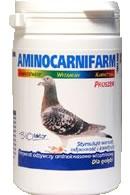 Biofaktor Aminocarnifarm Dla Golebi 200 G 5999457334 Allegro Pl