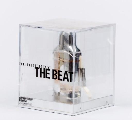 burberry the beat intense elixir