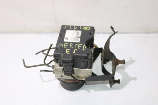 SIURBLYS (POMPA) ABS MERCEDES-BENZ - BENZ SLK200 0024319212