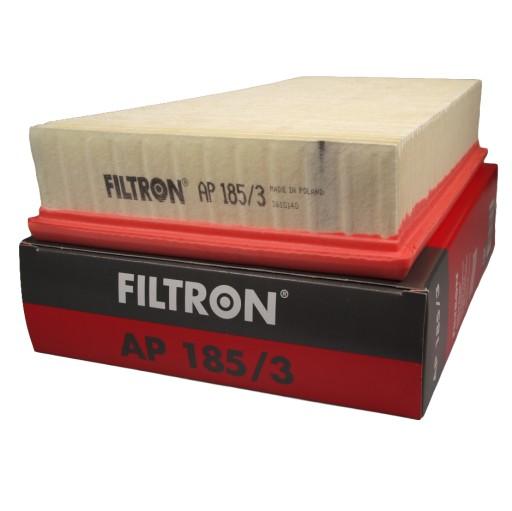 FILTRON FILTR POW. AP185/3 RENAULT AP 185/3