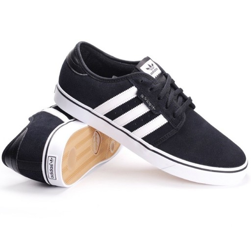 2acab8a6973d2 Buty Adidas Seeley AQ8532 hAmb* Meskie sneakers 39 7470444588 - Allegro.pl