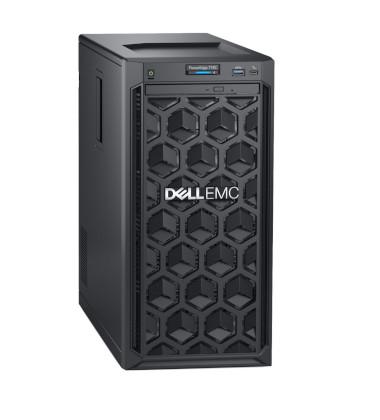 DELL PowerEdge T140 i3-8100 16GB 2x1TB S140 4NBD