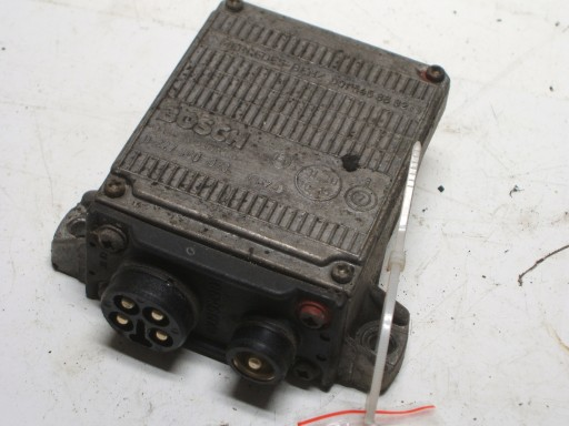 MERCEDES W123 W126 2.8 THE BLOCK IGNITION 0015458632