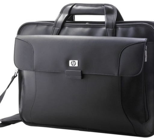 TORBA HP EXCLUSIVE SKÓRA 15,6 17