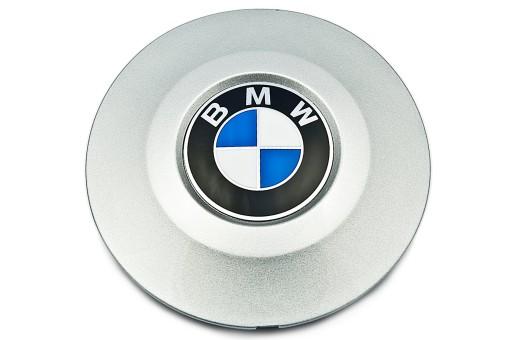 ORIGINALUS KOLPAKAS na RATLANKIS ALIUMINIS BMW E65 E66