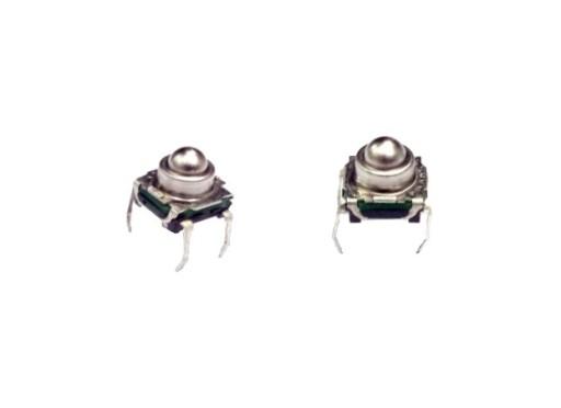 Mikrowłącznik klamki (2 szt.) MEGANE II, SCENIC II