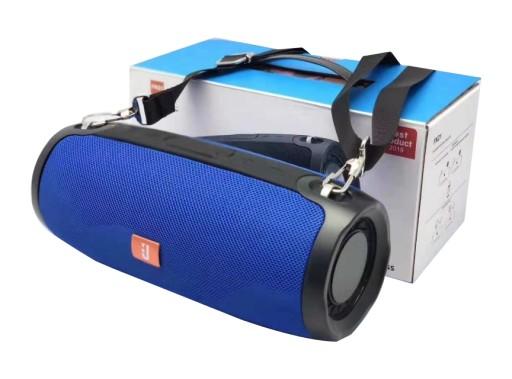 Glosnik Bluetooth Fk21 Radio Slot Microsd Prezent 8683787497 Sklep Internetowy Agd Rtv Telefony Laptopy Allegro Pl