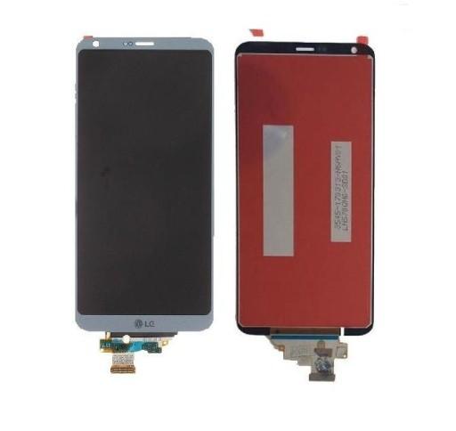LG G6 H870 LCD wyświetlacz ekran digitizer 3 kolor