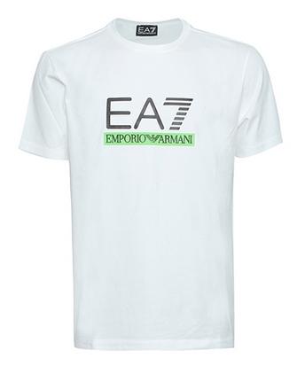 EA7 Emporio Armani koszulka T-Shirt roz: L 10780857360 Odzież Męska T-shirty UT DXBHUT-7