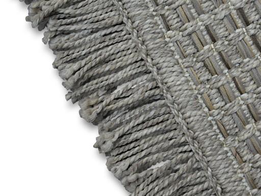 Dywany łuszczów Boho 160x230 Sizal Mozaika B663