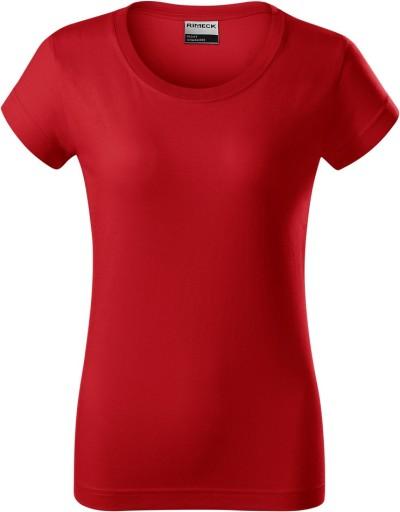 MOCNA koszulka damska T-shirt ADLER RESIST R04 3XL