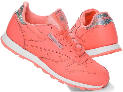 Buty damskie Reebok Classic Leather BS8981 r.37