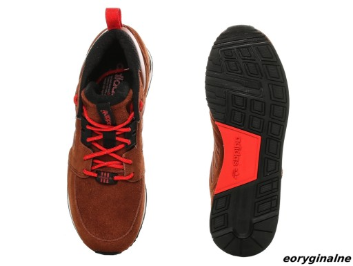 buty męskie adidas zx casual mid