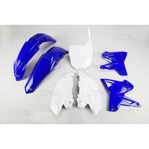 Komplet Plastikow Yamaha Yz 125 250 02 14r Restyle Rytwiany Allegro Pl