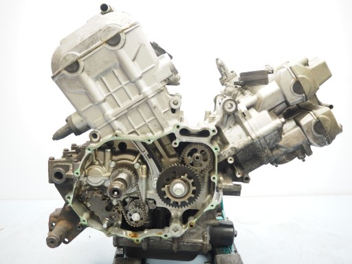 Honda Xl 1000 V Varadero 99 02 Silnik Gwarancja Parzymiechy Allegro Pl