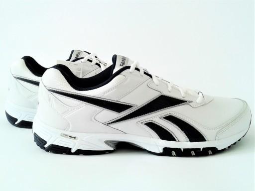 ogromny wybór przytulnie świeże sprzedawane na całym świecie Buty męskie Reebok Neche DMX Ride 44,5 (29 cm)