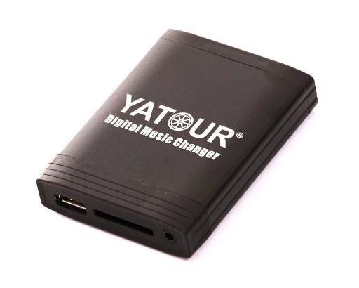 CYFROWA ZMIENIARKA MP3 USB BMW E38/E39/E46/X3/X5