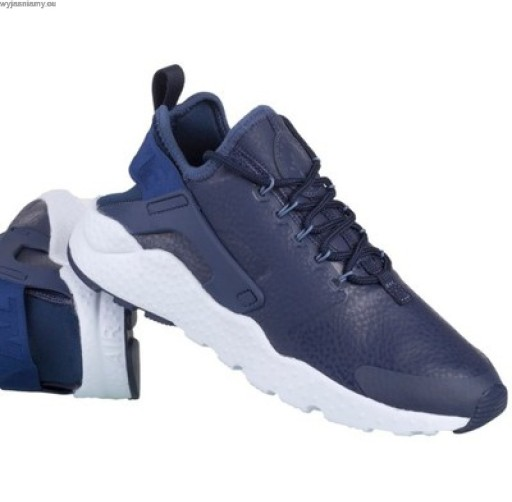 Buty Męskie Nike Air Huarache Run 859511 100, NIKE AIR