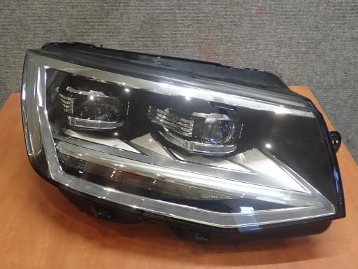 FAR PREDNJI  DESNA STRANA VW T6 16- FULL LED 7E MULTIVAN