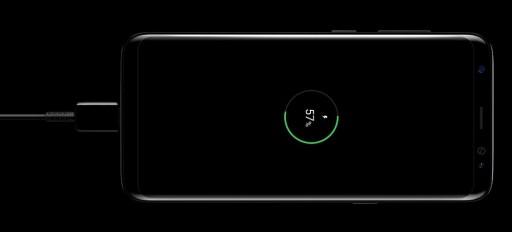 ORYGINALNA ŁADOWARKA KABEL SAMSUNG GALAXY A8 2018