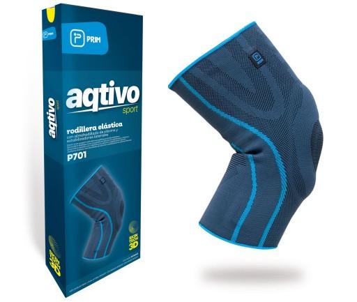 Stabilizator kolana PRIM AQTIVO SPORT P701 Roz. M