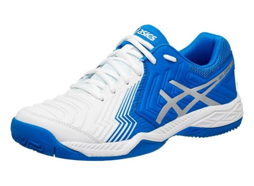 BUTY TENISOWE ASICS GEL GAME 6 CLAY W/B 46,5 PROMO
