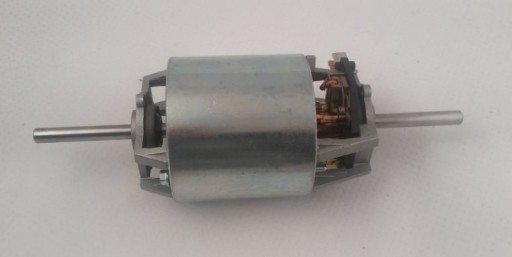 ENGINE DENSO BLOWING UP 050.773.036 NEW ORIGINAL