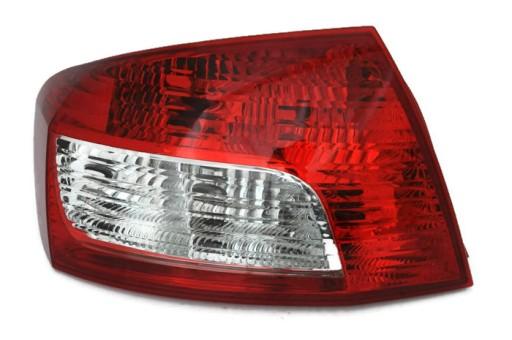 Owiewki Heko Peugeot 407 4d Sedan 2004 2011 4szt Nowy Sacz Allegro Pl