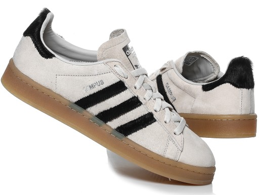 finest selection 8ea4a 5f9e1 Buty męskie Adidas Campus BZ0072 Sneakersy 7090846272 - Alle