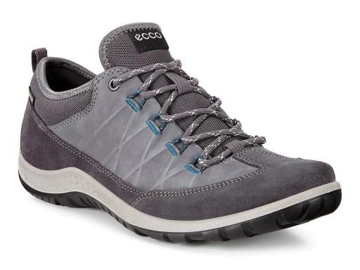 1665d0c0 Buty trekkingowe ECCO Aspina (83852301308) 38 8176497305 - Allegro.pl
