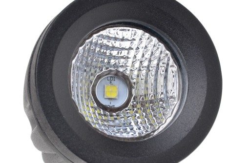 MINI ЛАМПА ОТРАЖАТЕЛЬ (ФАР) PRO 20W CREE nXn LED 67mm MIX