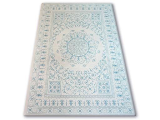 Dywany łuszczów Mirada 80x150 Rozeta At1455