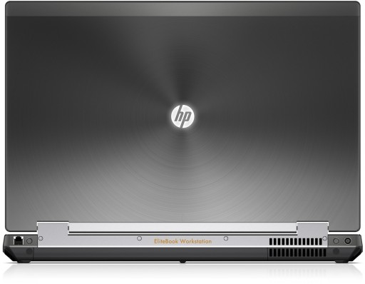 K4000 4gb HP 8770W i7 4x 2.7-3.7Ghz 16GB FV SSd500